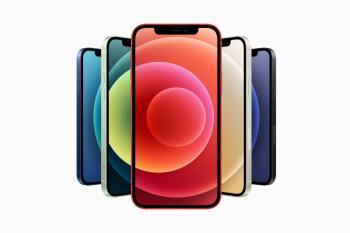 Los datos muestran por qué Apple podría detener la producción del iPhone 12 mini 5G el próximo trimestre