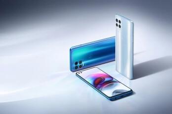 El primer lote de teléfonos Motorola Edge S listos para 5G se agota en dos minutos