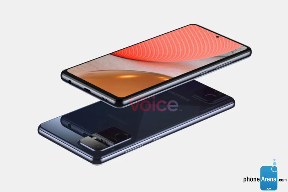 Galaxy A72 - Samsung Galaxy A72 vs Galaxy S21 5G: vista previa y expectativas