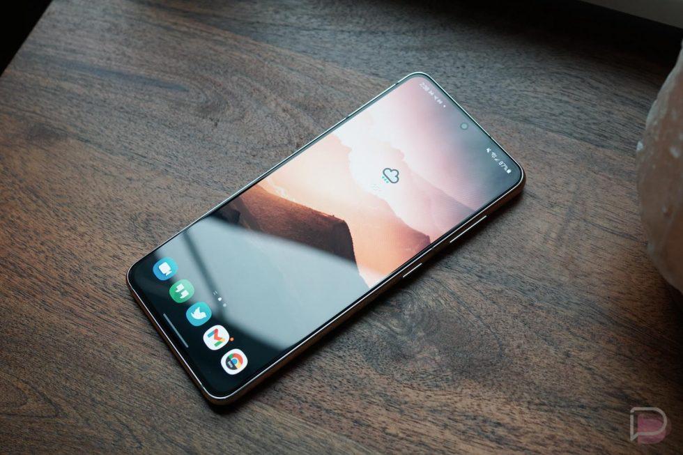 Review del Galaxy S21