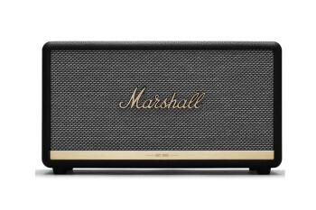 Obtenga este altavoz Bluetooth de Marshall Amplification a un precio de ganga
