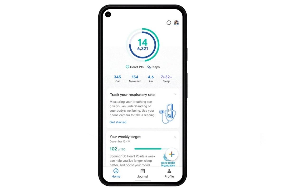 Google está incorporando dos nuevas funciones de salud importantes a los teléfonos Pixel (y más)