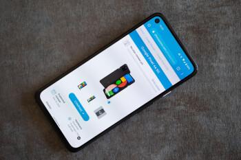 El Pixel 4a 5G de Google está a la venta con un gran descuento y prácticamente sin condiciones