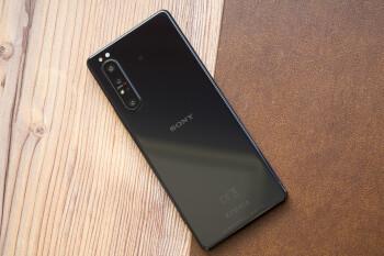 He aquí cuántos teléfonos inteligentes Xperia Sony envió en el cuarto trimestre de 2020