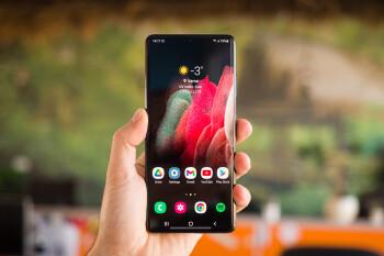 Cómo apagar, reiniciar o restablecer el Samsung Galaxy S21