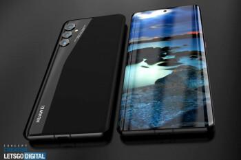 La serie Huawei P50 probablemente se dará a conocer a fines de marzo