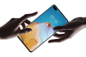 Huawei lanza una nueva versión del P40 mientras esperamos la serie P50