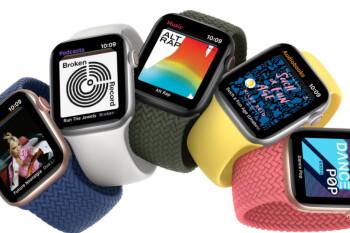 Si posee uno de estos dos modelos de Apple Watch, debe actualizar su reloj ahora mismo