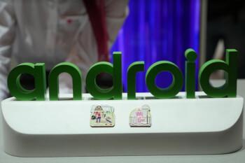Leak nos da nuestro primer vistazo a la maqueta de Android 12 diseñada por Google