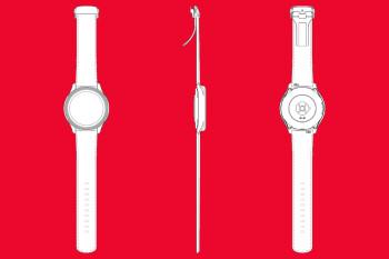 Los bocetos filtrados de OnePlus Watch revelan dos diseños potenciales