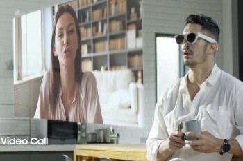 Los videos filtrados pueden ofrecer un vistazo del próximo gran rival de Samsung con Apple