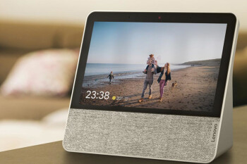 La Smart Display 7 de Lenovo es increíblemente barata en B&H