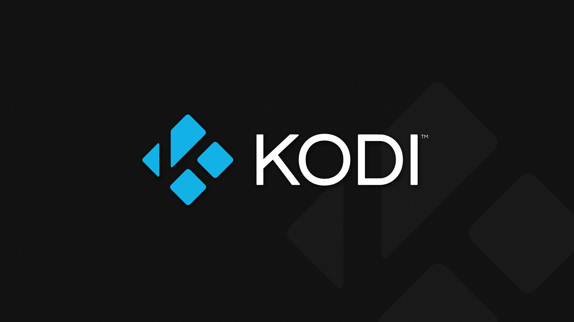 Estandarte de Kodi
