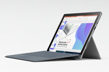 Surface Pro 8 de Microsoft todavía está en proceso, ahora se espera que se publique en otoño