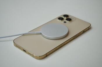 Más evidencia de que se está preparando una batería oficial MagSafe para iPhone 12