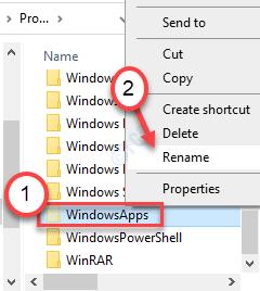 Aplicaciones de Windows Renombrar Min