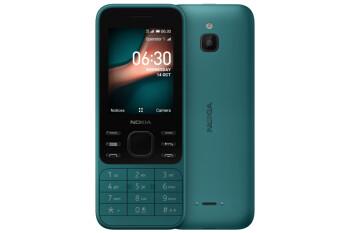El teléfono con funciones más inteligente de Nokia ya está disponible en EE. UU.