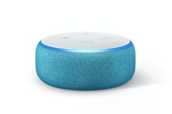 Uno de los mejores dispositivos familiares de Amazon está a la venta a un precio increíble hoy