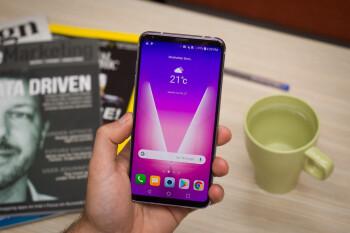Uno de los mejores teléfonos de LG está a la venta a un precio fenomenal (nuevo con garantía)