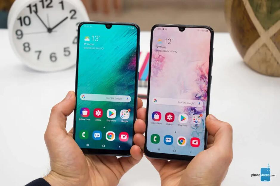 Samsung entregará actualizaciones de seguridad 'regulares' durante al menos cuatro años a todos estos dispositivos
