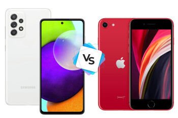 Samsung Galaxy A52 5G vs iPhone SE (2020): vista previa y expectativas