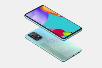 Samsung Galaxy A52 podría lanzarse en marzo, se filtraron especificaciones completas