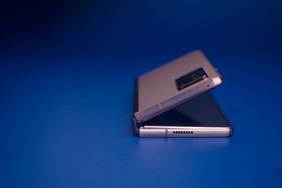 El Galaxy Z Fold 2 - Sugerencias de información privilegiada sobre la probable línea de tiempo de lanzamiento del Samsung Galaxy Z Fold 3 y Flip 3