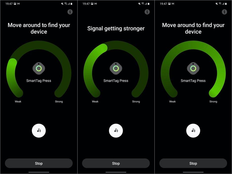 Review de Samsung Galaxy SmartTag: El