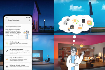 Samsung está abriendo su plataforma SmartThings de rápido crecimiento a los comentarios de los usuarios