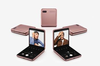 Samsung hace que el Galaxy Z Flip 5G (algo) sea asequible con un recorte de precio permanente de $ 250