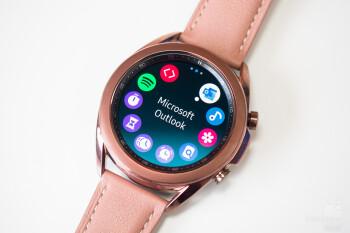 El próximo Galaxy Watch de Samsung podría deshacerse de Tizen por Wear OS