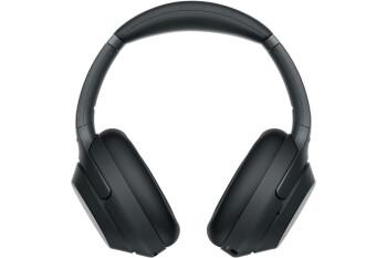 Ahorre más de $ 100 con la compra de los auriculares inalámbricos premium con cancelación de ruido de Sony