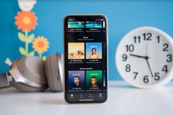 Spotify prueba la transmisión de letras en vivo para usuarios estadounidenses