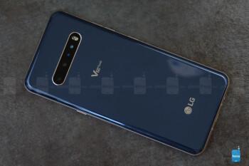 T-Mobile lanza la primera actualización de Android 11 para un teléfono LG 5G específico de un operador de EE. UU.