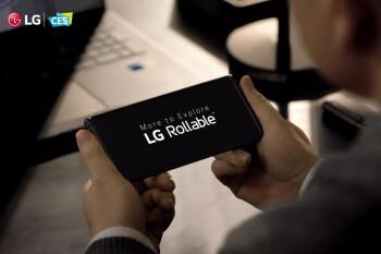 Es posible que el LG Rollable nunca se lance ya que el desarrollo está en pausa