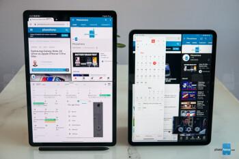 El increíble crecimiento del mercado mundial de tabletas podría durar poco