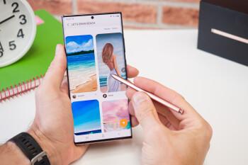 Los Galaxy Note 20 y Note 20 Ultra desbloqueados tienen un descuento de $ 250 en este momento