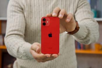 Esta marca pronto podría ofrecer el mini rival perfecto para el iPhone 12