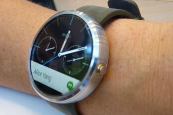 Se rumorea que tres nuevos relojes inteligentes de Moto estarán disponibles este verano