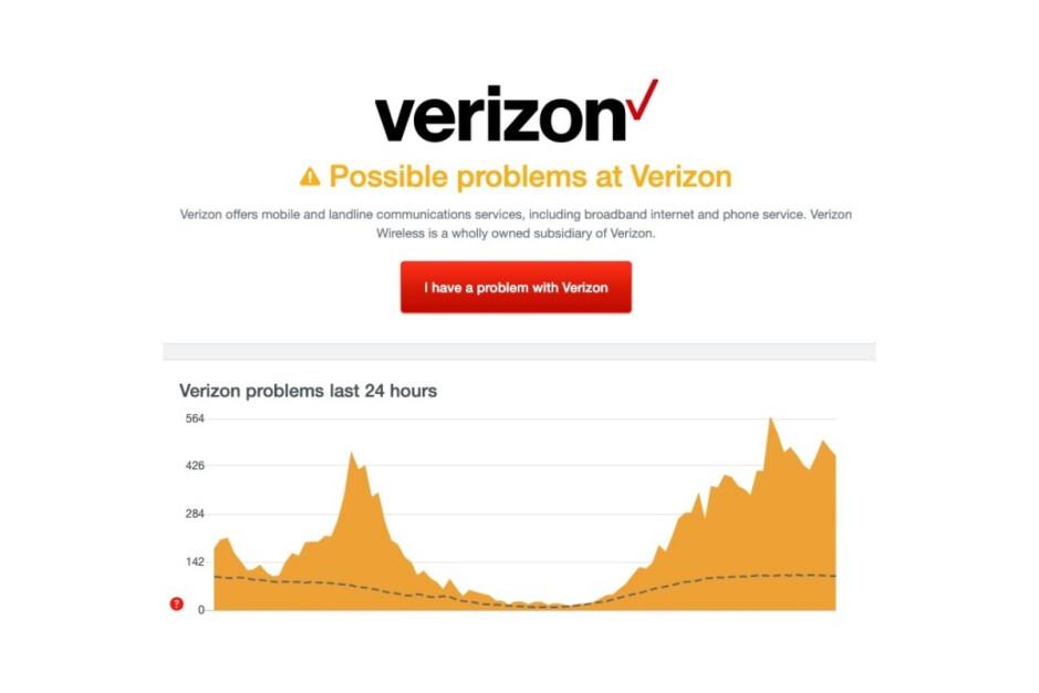 No eres tú, es el frío: T-Mobile y AT & amp; T han caído en Texas y otras partes del país