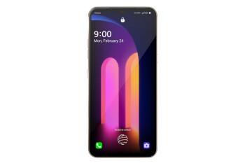 El LG V60 ThinQ 5G UW de Verizon finalmente se actualiza a Android 11