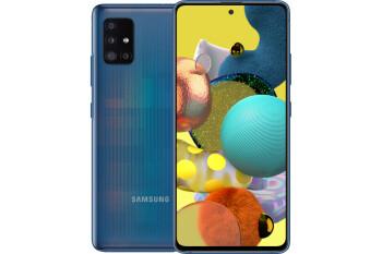 El Samsung Galaxy A51 5G de Verizon tiene casi un 80% de descuento en Best Buy