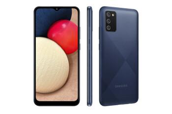 El próximo teléfono inteligente Samsung de Verizon podría ser el asequible Galaxy A02s