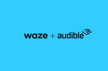 Waze agrega integración de Audible en dispositivos Android e iOS