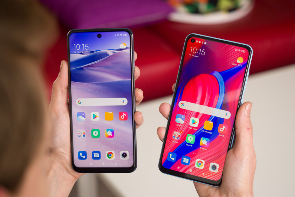 Xiaomi, no Apple o Samsung, se comió la cuota de mercado europeo de Huawei el año pasado