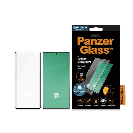 Los mejores protectores de pantalla Galaxy Note 20 y Note 20 Ultra