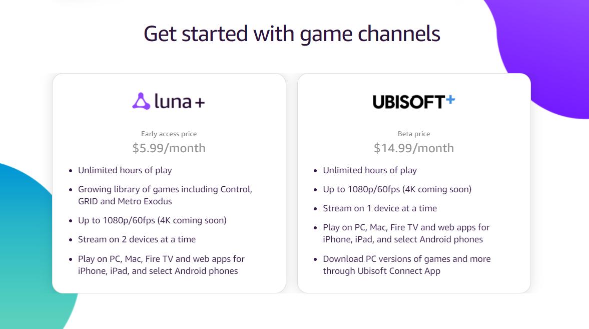 Amazon Luna: todo lo que necesita saber sobre el nuevo servicio de juegos en la nube de Amazon