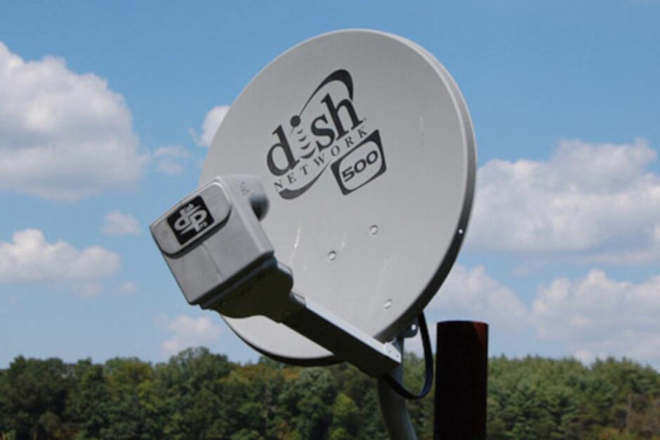 Dish está agregando 4.000 torres celulares más y espectro de banda media a medida que construye su red independiente 5G: Dish agrega más torres celulares y licita por más espectro a medida que construye su red 5G
