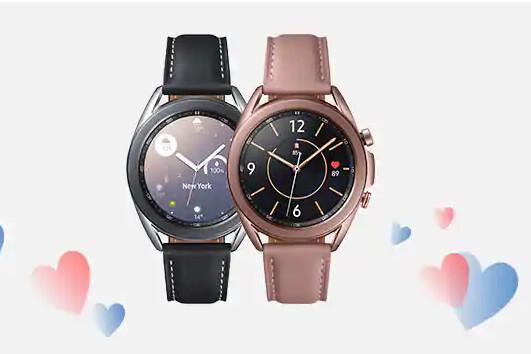 Un reloj inteligente desde el corazón, para el corazón, dice AT & amp; T este Día de San Valentín: las mejores ofertas del Día de San Valentín