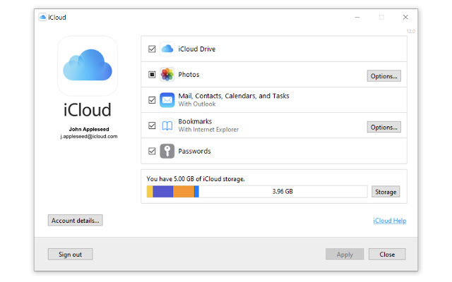 Apple iClouds para Windows no está exactamente listo para su extensión de Chrome Passwords - Apple lanza la extensión Chrome de contraseñas de iCloud para Windows